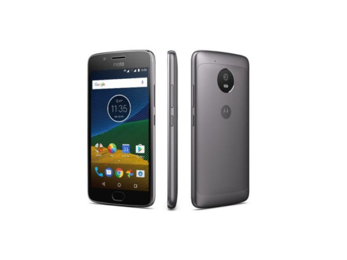 Moto G5 (2017) review