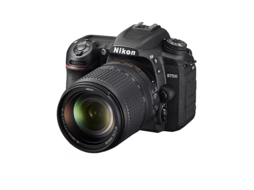 Nikon D7500 Hands-on Review : What you need to know