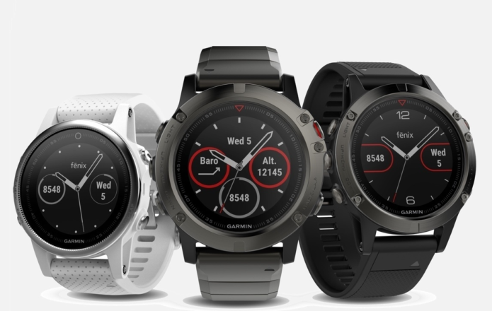 ​Garmin Fenix 5 tips and tricks : 10 hidden features to make your Fenix 5 even more powerful