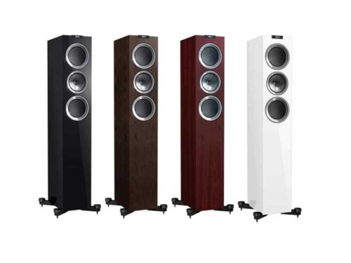KEF R500 Floorstanding Speaker Review : It's unquestionably elegant but does the R500 deliver?