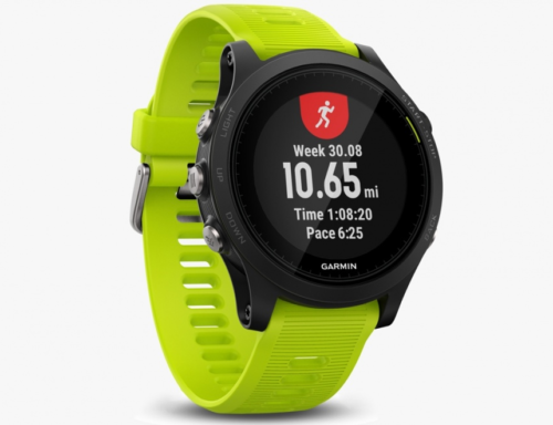 Garmin Forerunner 935 Hands-on Review : Essential guide to the GPS multisport watch