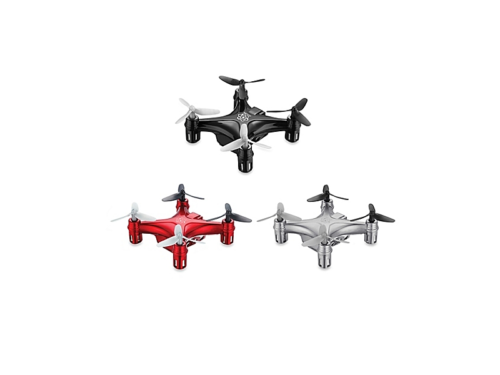 Propel Atom 1.0 Micro Drone Hands-on Review