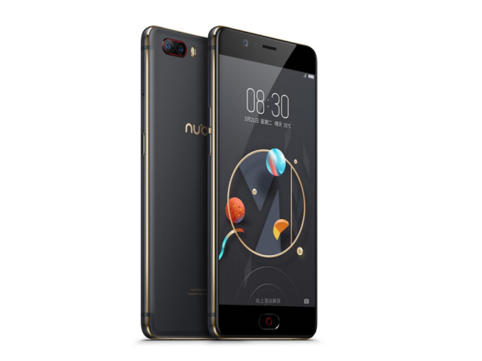 ZTE Nubia M2 Review : DUAL CAMERA AS A STANDARD