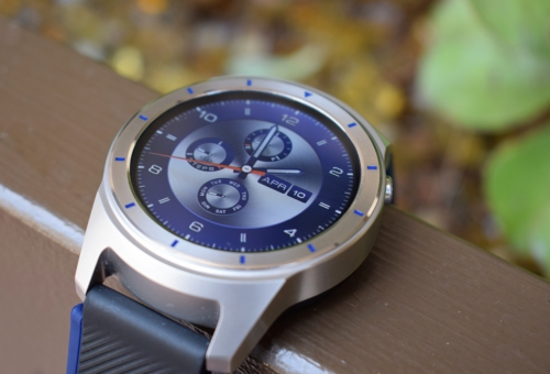 ZTE Quartz : A guide to the affordable Android Wear 2.0 smartwatch