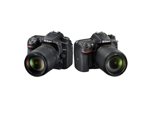 Nikon D7500 vs D7200 : Should I upgrade from my D7200?