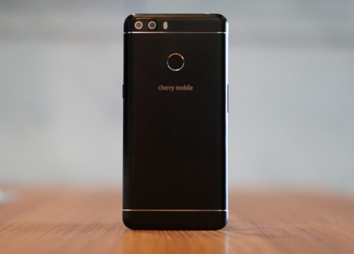 Cherry Mobile Flare P1 Plus Quick Review : Affordable Dual Cam