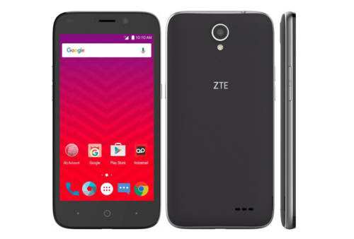 ZTE Prestige 2 Hands-on Review : CHEAP BUT USELESS SMARTPHONE