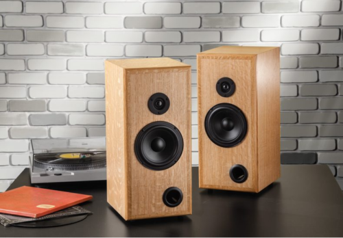 Top 10 Best Bookshelf Speakers of 2017