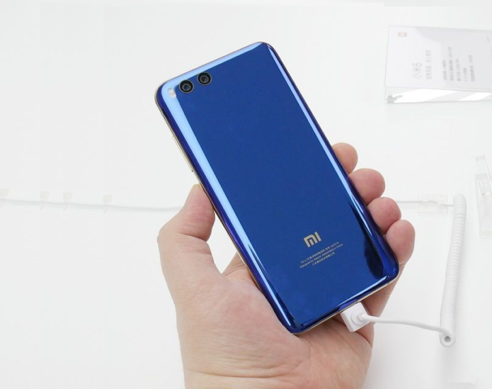 Xiaomi Mi6: First Review and Report from Presentation