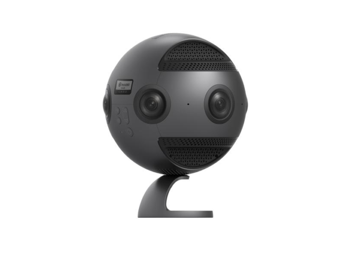 Hands-on Review : The Insta360 Pro wants to make professional VR filming affordable