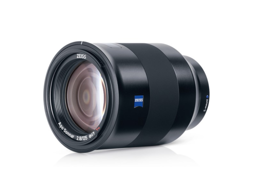 Zeiss Batis 135mm f/2.8 Review