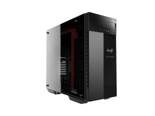 In Win 509 review – a masterpiece suitable for configurations with water cooling