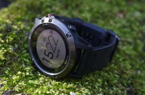 Garmin Fenix 5 review : The king of multisport watches is back with a bang