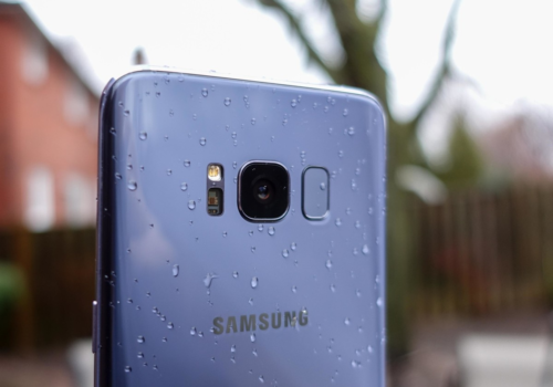 8 Best Samsung Galaxy S8 Alternatives You Can Buy