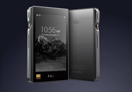 FiiO X5 3rd Gen review : A well-built hi-res music player that falls just behind its rivals