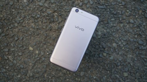 Vivo Y53 Review : Well-Balanced Budget Basics