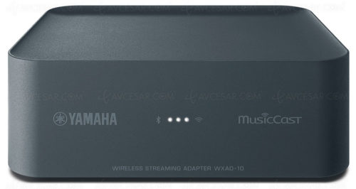 Yamaha WXAD-10 Hand-on Review