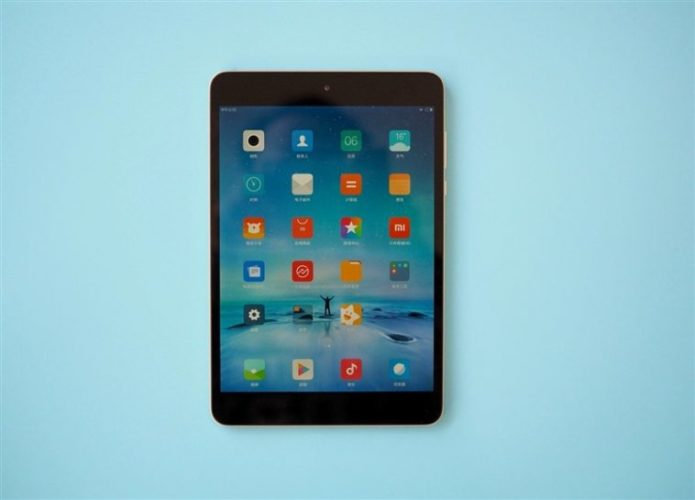 Xiaomi Mi Pad 3 Review : Mi Pad 2 With Enhanced Hardware