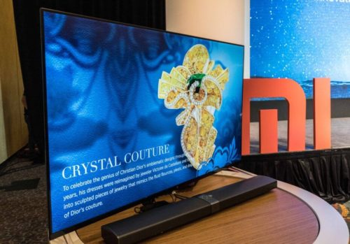 Xiaomi Mi TV 4A Hands-on Review: specifications, release date, price, buy and video review