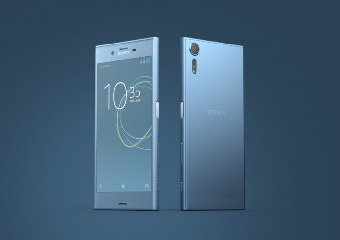 Sony Xperia XZs Hands-on, Initial Review: Bump Up and Slow It Down