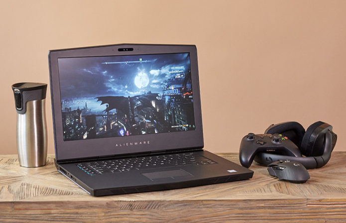 Alienware 15 R3 Review