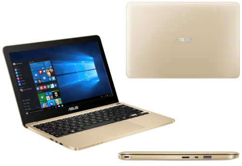 Asus VivoBook E200HA review