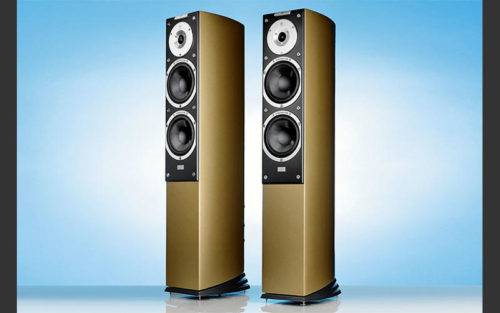 Audiovector SR3 Signature review