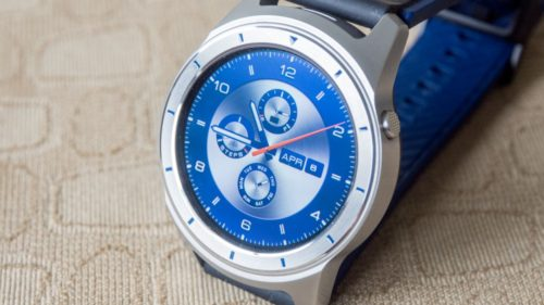 Hands on: ZTE Quartz review