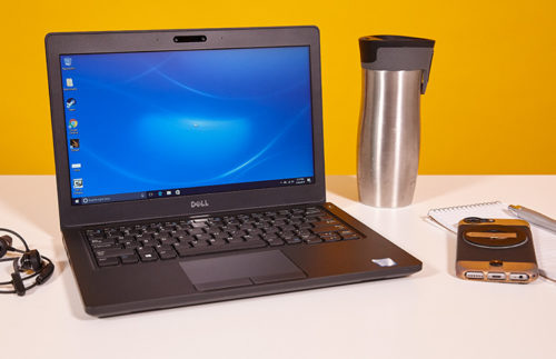 Dell Latitude 5280 Review