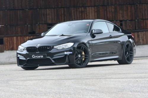 2017 BMW M4 By G-Power Review