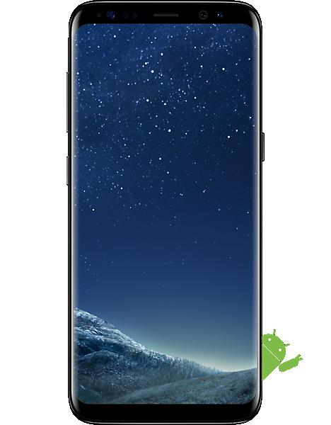 galaxy-s8BLACK
