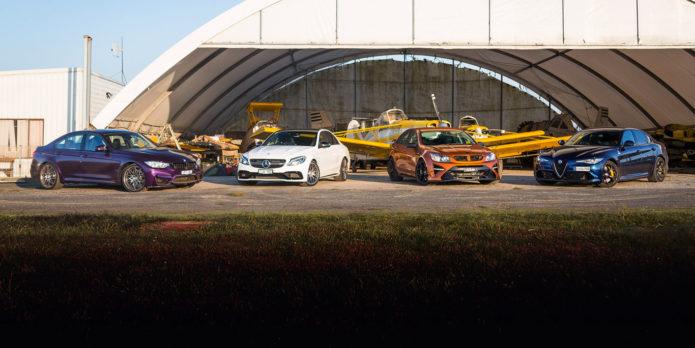 Original Drag Race Australia Vs The World  HSV GTSR W1 V BMW M3