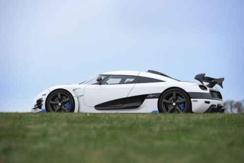 2017 Koenigsegg Agera RS1 Review