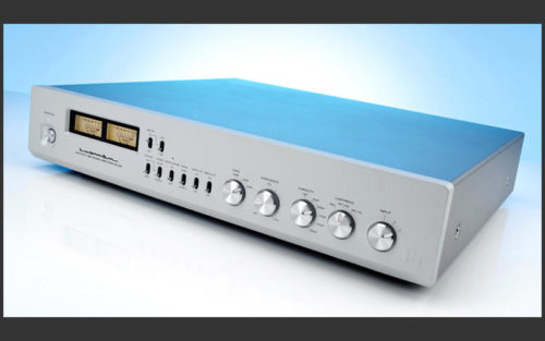 Luxman EQ-500 review