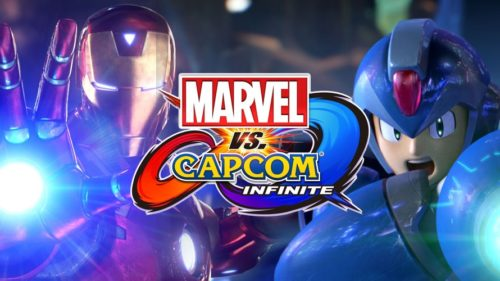 Marvel vs Capcom Infinite Hands-on Review
