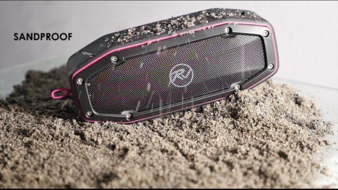 RJ Armadillo Bluetooth Speakers Quick Review