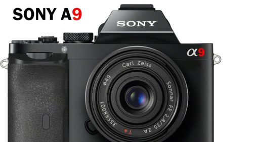 Hands on: Sony A9 review