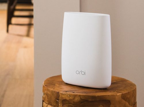 Netgear Orbi RBK30 Tri-Band WiFi System review