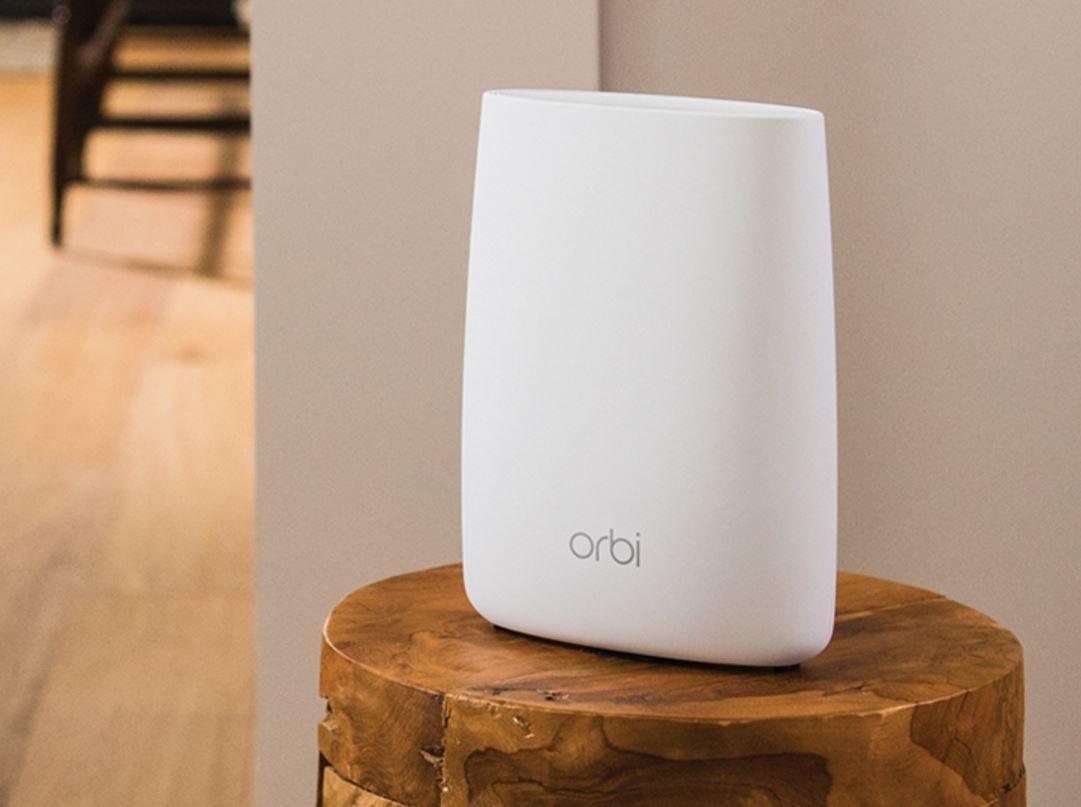 Netgear Orbi RBK30 Tri-Band WiFi System review | GearOpen