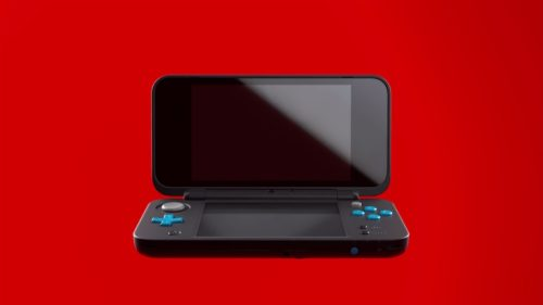New Nintendo 2DS XL: Five things to know