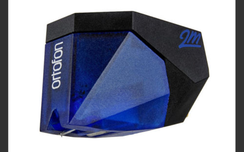 Ortofon 2m Blue MM review