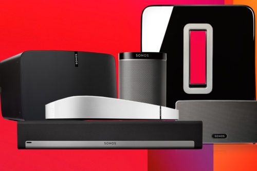 Which Sonos speaker is best for you? Play:1, Play:3, Play:5, PlayBar or PlayBase