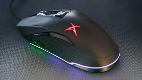 Creative Sound BlasterX Siege K04 review