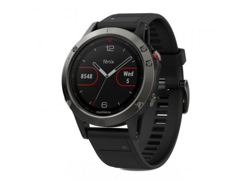 5 reasons to buy the awesome Garmin Fenix 5