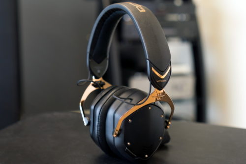 V-Moda Crossfade 2 Wireless review