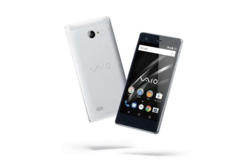 VAIO Phone A Hands-on Review : PERFECT SMARTPHONE FOR BUSINESS?