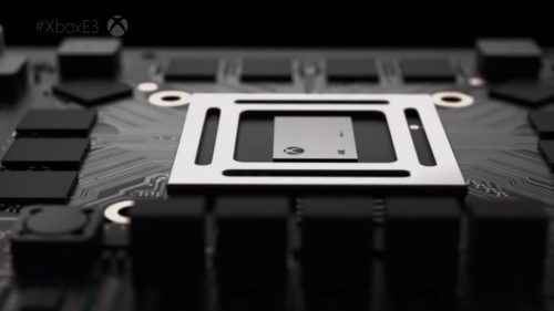 Xbox Scorpio specs, release date, news, games, hardware specs and everything we know