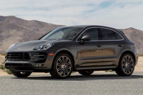 2017 Porsche Macan Review: The average edition of a stellar SUV