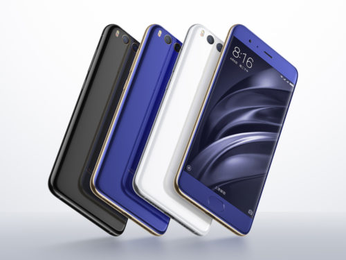 6 Winning Features of the Xiaomi Mi 6