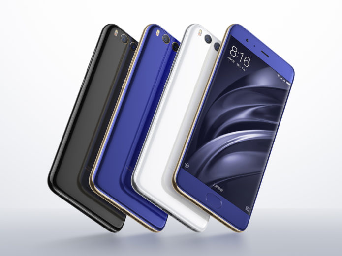 6 Winning Features of the Xiaomi Mi 6